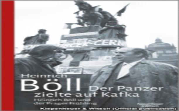 تانک، کافکا را نشانه گرفته بود؛ چند نکته در ۵۰ سالگی سرکوب «بهار پراگ»
