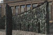 برای نخستین بار در مسکو: یادمانی در سوگ قربانیان استالین