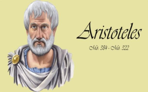 ارسطو، سزاوار عنوان فیلسوف