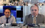 غروب استراتژی مجاهدین در فروغ جاویدان ـ گفتگوی جواد فیروزمند با محمد حسین سبحانی