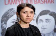 نادیا مراد برنده جایزه صلح نوبل: نام شان داعش بود