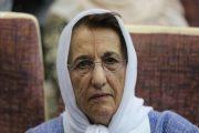پوران شریعترضوی؛ گمشده در پرتو همسرش دکتر علی شریعتی
