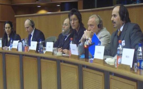 محمد حسین سبحانی: ضرورت باز شناسی و نقد تروریسم و خشونت سیاسی