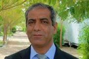 فرار به جلوی فرقه مجاهدین و امداد طلبیدن و دعوت از گزارشگر ویژه حقوق بشر