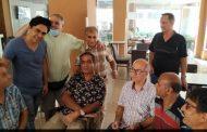 اعضای نجات یافته از مجاهدین خلق در آلبانی عمل ضد حقوق بشری مقامات آلبانی را در قبال آقای احسان بیدی محکوم می کنند