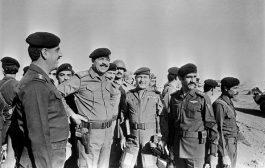 بیمها و امیدهای سران رژیم صدام حسین در آستانۀ جنگ با ایران