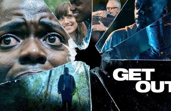 نقدی بر فیلم «برو بیرون» ، طنز تلخی که درباره نژادپرستی است