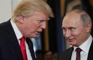 سکوت ولادیمیر پوتین درباره پیروزی جو بایدن، چرا ؟
